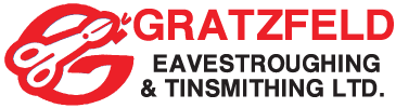 Gratzfeld Eavestroughing & Tinsmithing Ltd.